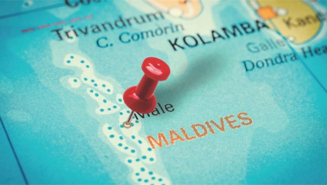 EU-Maldives: real partners